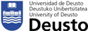 University of Deusto - Logo