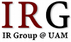IRG - Logo