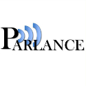 Parlance project - Logo