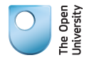 The Open University - Logo